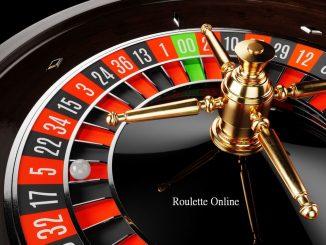 Roulette Di Casino Online Terpercaya