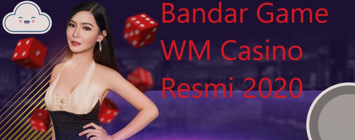 Manfaat Besar Pada Perjudian WM CASINO