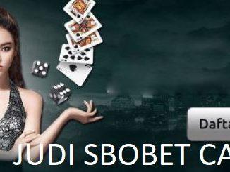Mudahnya Deposit Judi Sbobet88 Casino