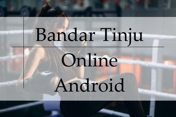 Bandar Tinju Online Android